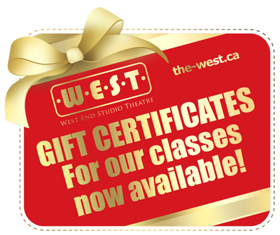 WESTGiftCertificates 2015